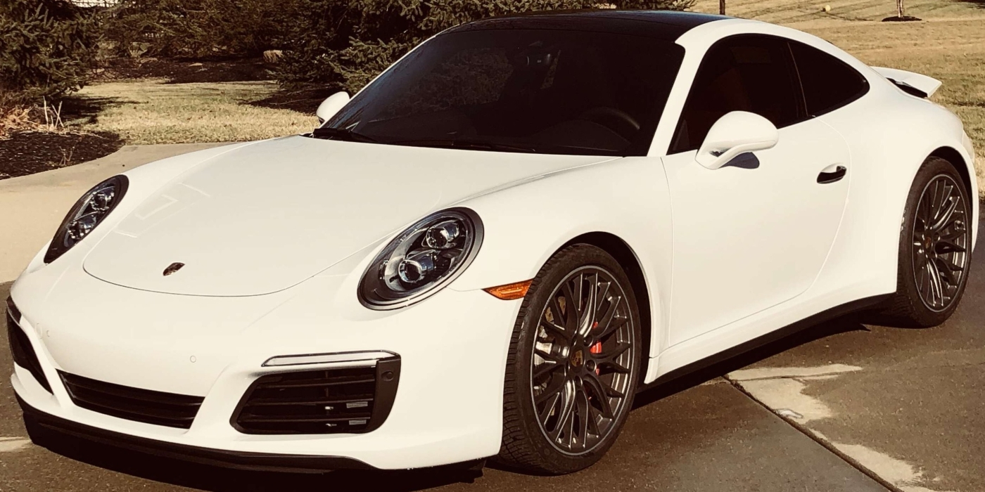 The Porsche 911 Carrera 4S Review: The Best Daily Driver Sports Car